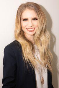 Jessica Gibbs, Criminology Major
