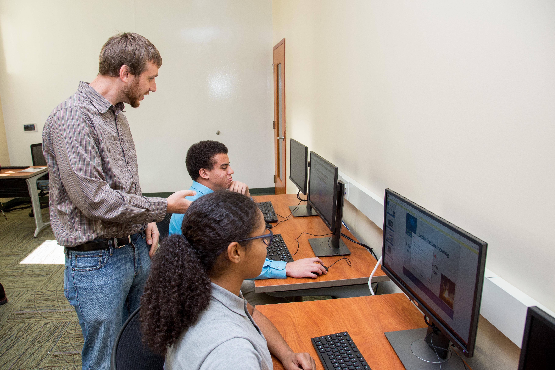 Interdisciplinary engineering programs help in scientific research